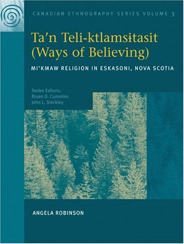 TA'N TELIKTLAMSITASIT (WAYS OF 1st edition cover