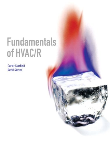Fundamentals of HVAC/R   2010 9780132223676 Front Cover