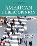 American Public Opinion:  9th 2014 edition cover