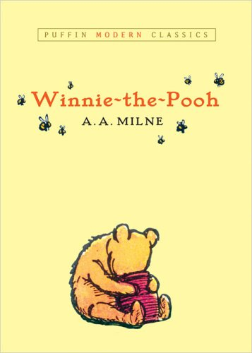 Winnie-the-Pooh  N/A edition cover