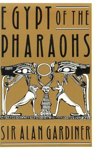 Egypt of the Pharaohs An Introduction 3rd (Reprint) edition cover