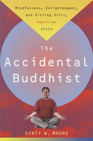 Accidental Buddhist  N/A edition cover