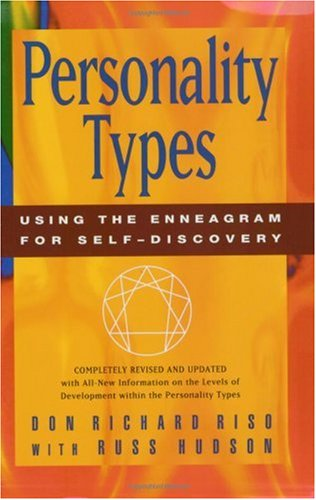 Personality Types Using the Enneagram for Self-Discovery  1996 (Revised) edition cover