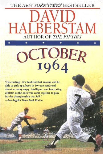 October 1964   1995 edition cover