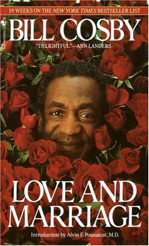 Love and Marriage  N/A 9780553284676 Front Cover