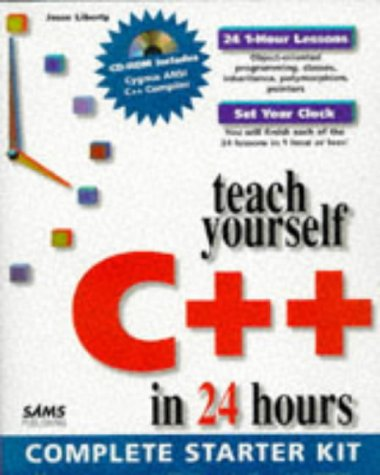 C++   1997 9780672310676 Front Cover