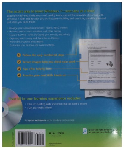 Windows� 7   2010 edition cover