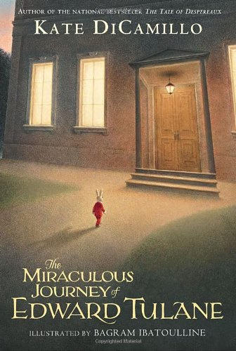 Miraculous Journey of Edward Tulane  N/A edition cover