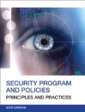 Security Program and Policies Principles and Practices 2nd 2014 edition cover