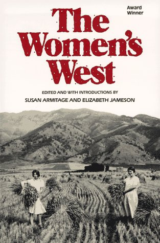 Women's West  N/A edition cover