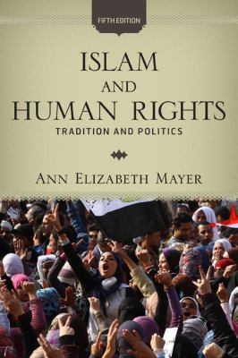 Islam and Human Rights Tradition and Politics 5th 2012 edition cover