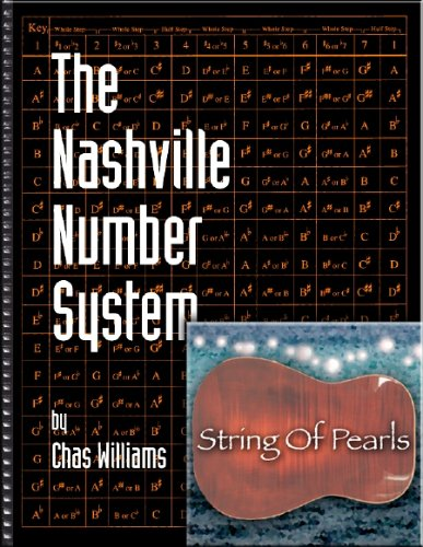 Nashville Number System 7th 2005 9780963090676 Front Cover