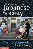 Introduction to Japanese Society  4th 2014 edition cover