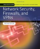 Network Security, Firewalls and VPNs  2nd 2014 edition cover
