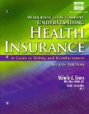 Workbook for Understanding Health Insurance (Book Only)  12th 2015 edition cover