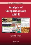 Analysis of Categorical Data with R   2014 9781439855676 Front Cover
