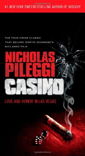 Casino Love and Honor in Las Vegas N/A edition cover