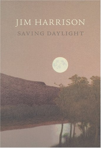 Saving Daylight  N/A edition cover