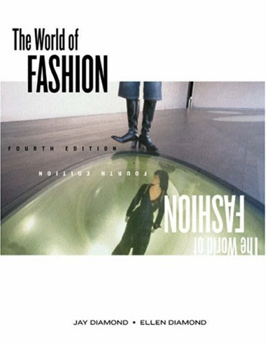 World of Fashion  4th 2007 (Revised) edition cover