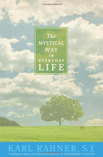 Mystical Way in Everyday Life   2010 edition cover