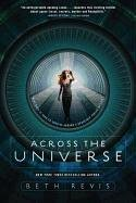 Across the Universe  N/A 9781595144676 Front Cover