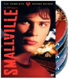 Smallville: The Complete Second Season System.Collections.Generic.List`1[System.String] artwork