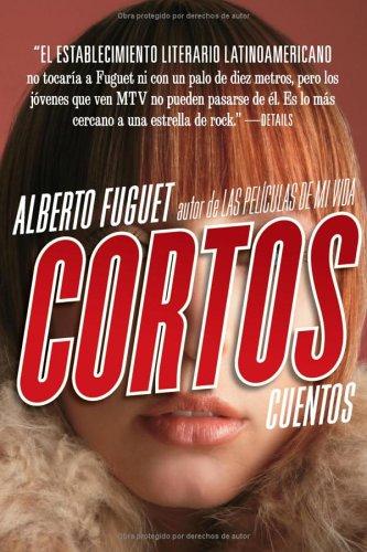 Cortos Cuentos N/A 9780060534677 Front Cover