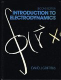 Introduction to Electrodynamics  2nd edition cover