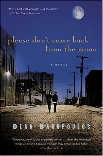 Please Don't Come Back from the Moon   2005 edition cover