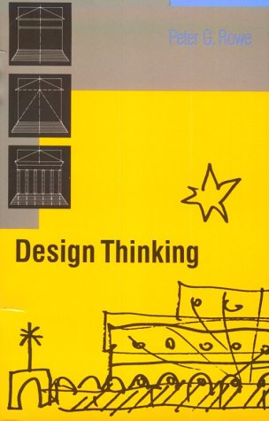 Design Thinking   1991 (Reprint) edition cover