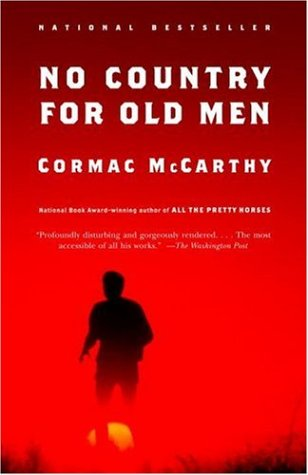 No Country for Old Men   2006 edition cover