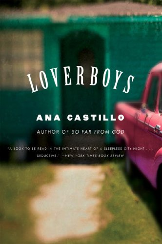 Loverboys   2008 edition cover