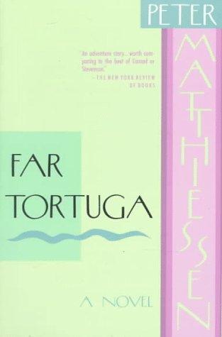 Far Tortuga  N/A edition cover