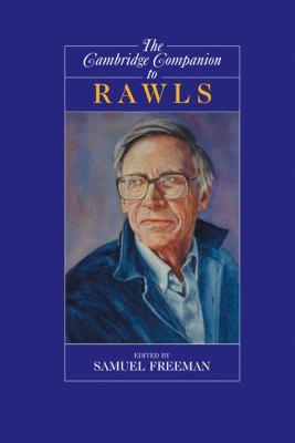 Cambridge Companion to Rawls   2002 9780521651677 Front Cover
