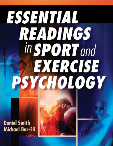 Essential Readings in Sport and Exercise Psychology   2007 edition cover