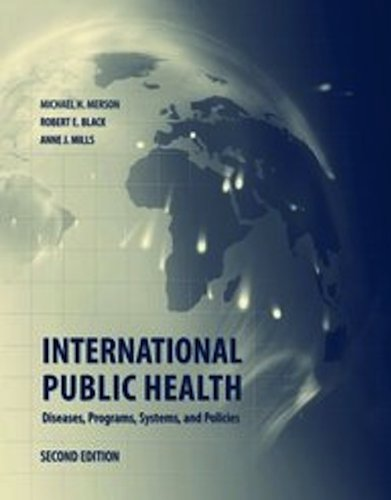 International Public Health Diseases, Programs, Systems, and Policies 2nd 2006 (Revised) edition cover