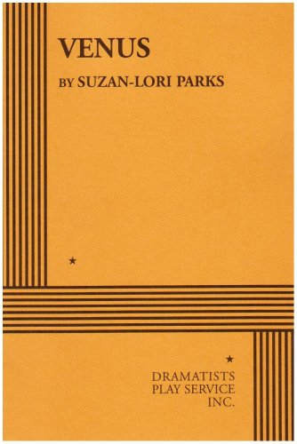 Venus   1998 edition cover