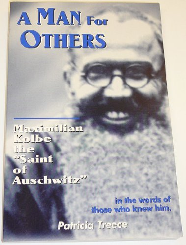MAN FOR OTHERS N/A 9780913382677 Front Cover
