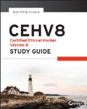 CEH - Certified Ethical Hacker   2014 edition cover