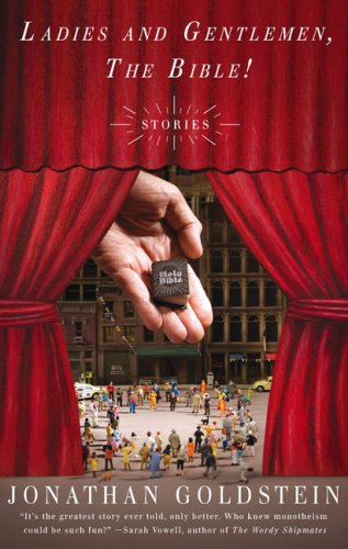 Ladies and Gentlemen, the Bible!   2009 edition cover