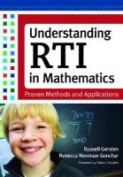 Understanding RTI in Mathematics Proven Methods and Applications  2011 edition cover