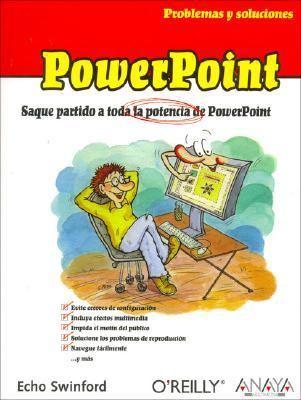 Powerpoint / Fixing Power Point Annoyances: Problemas Y Soluciones/ Problems and Solutions  2006 edition cover