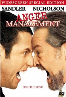 Anger Management (Full Screen Edition) System.Collections.Generic.List`1[System.String] artwork