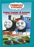 Thomas & Friends - James Learns a Lesson System.Collections.Generic.List`1[System.String] artwork