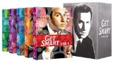 Get Smart - The Complete Series Gift Set System.Collections.Generic.List`1[System.String] artwork