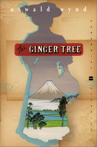 Ginger Tree   2002 9780060959678 Front Cover