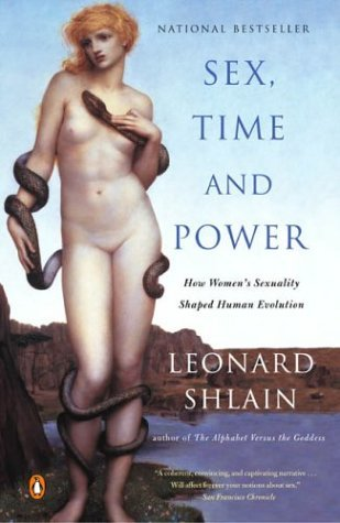 Sex, Time and Power How Women's Sexuality Shaped Human Evolution N/A edition cover