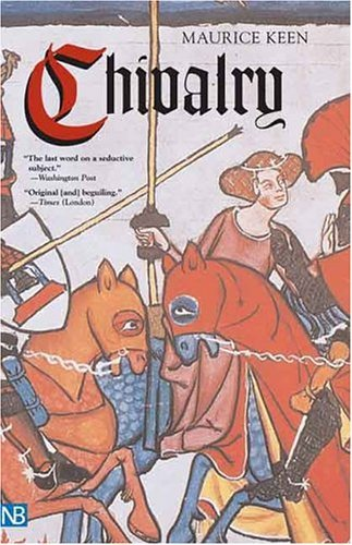 Chivalry   2005 edition cover