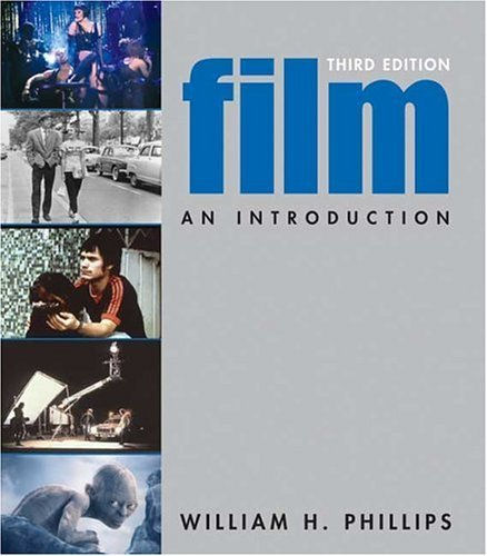 Film An Introduction 3rd 2005 edition cover