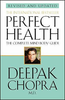 Perfect Health N/A 9780553813678 Front Cover